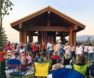 Cool Summer Nights Concert Series