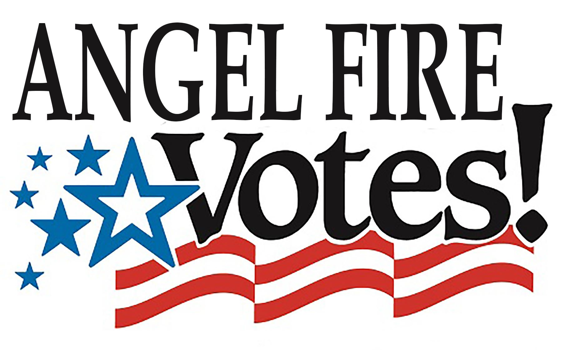 Angel Fire Votes